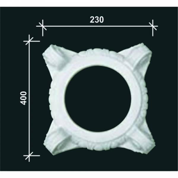 Капитель колонны Л-003-К (1.11.003)