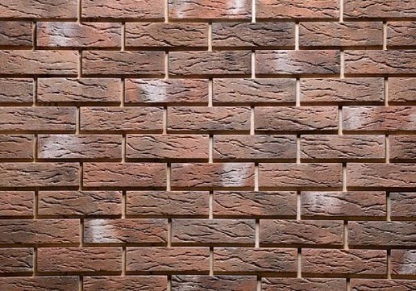 2705 Кирпич фасадный аталантик