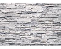 1011 Скалистая груда бело-серая