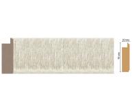 Багет Decomaster 108-18 (размер 70х10х2400)