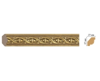 Bнутренний угол Decomaster 157M-4 (размер 27х27х2400)