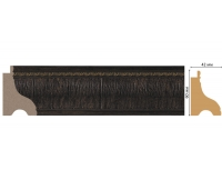 Багет Decomaster 175-1 (размер 60х42х2900)