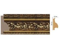 Багет Decomaster 230-1223 (размер 109х47х2900)