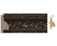 Багет Decomaster 230-966 (размер 109х47х2900)