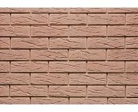 2702 Кирпич фасадный светло-коричневый