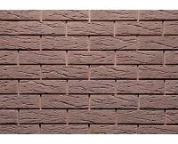 2703 Кирпич фасадный коричневый