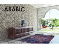 ARABIC-3D ПАНЕЛЬ