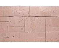 6502 Травертин розовый