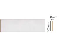 Декоративная панель Decomaster B10-115 (100х9х2400мм)