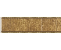Декоративная панель Decomaster C10-4 (размер 100х7х2400)
