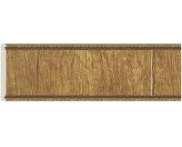 Декоративная панель Decomaster C15-4 (размер 150х7х2400)