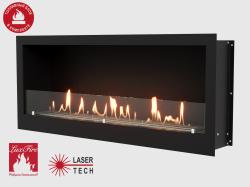 Встроенный биокамин Lux Fire Кабинет 1130 S