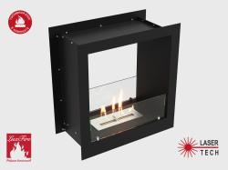 Встроенный биокамин Lux Fire Сквозной 610 М
