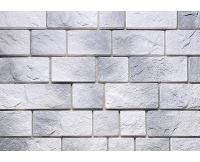 6401 Старая крепость белая