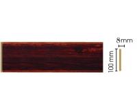 Декоративная панель Decomaster B10-1084 (100х9х2400мм)