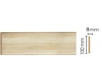 Декоративная панель Decomaster B10-281 (100х9х2400мм)
