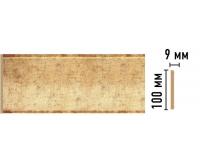 Декоративная панель Decomaster B10-552 (100х9х2400мм)